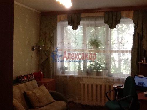 2-комнатная квартира (44м2) на продажу по адресу Коммунар г., Школьная ул., 24— фото 5 из 10