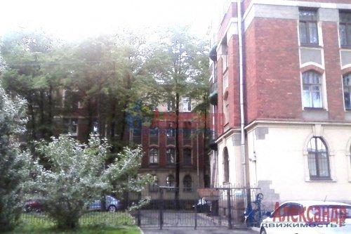 2-комнатная квартира (93м2) на продажу по адресу Боткинская ул., 1— фото 26 из 33