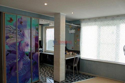 1-комнатная квартира (24м2) на продажу по адресу Лахденпохья г., Ладожской Флотилии ул., 9— фото 11 из 18