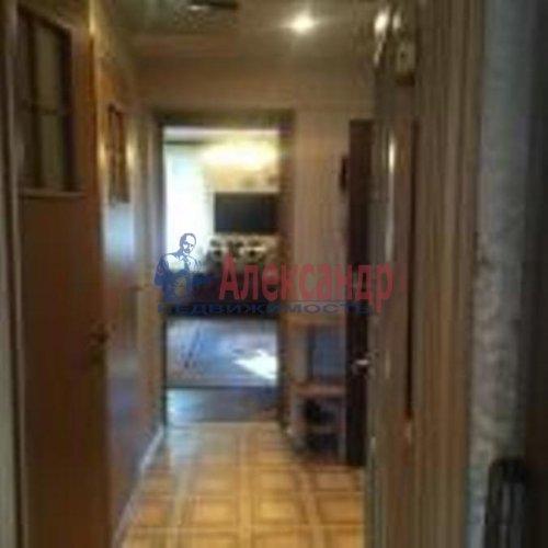 1-комнатная квартира (39м2) на продажу по адресу Варшавская ул., 51— фото 7 из 13