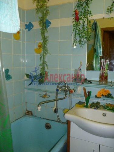 1-комнатная квартира (32м2) на продажу по адресу Серебристый бул., 6— фото 13 из 23