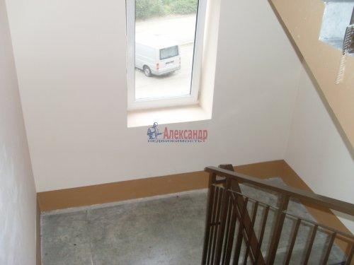1-комнатная квартира (55м2) на продажу по адресу Сосново пос., Никитина ул.— фото 25 из 25