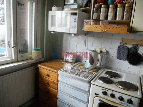 1-комнатная квартира (39м2) на продажу по адресу Малая Балканская ул., 58— фото 6 из 6