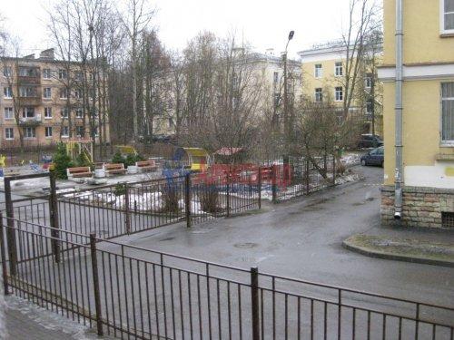 3-комнатная квартира (98м2) на продажу по адресу Павловск г., Слуцкая ул., 14— фото 5 из 24