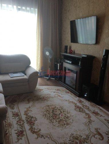 1-комнатная квартира (35м2) на продажу по адресу Коммунар г., Железнодорожная ул., 27— фото 7 из 7
