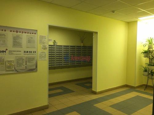 3-комнатная квартира (86м2) на продажу по адресу Пулковское шос., 38— фото 4 из 25