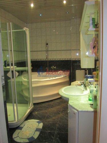 5-комнатная квартира (227м2) на продажу по адресу Каменноостровский пр., 25— фото 10 из 12