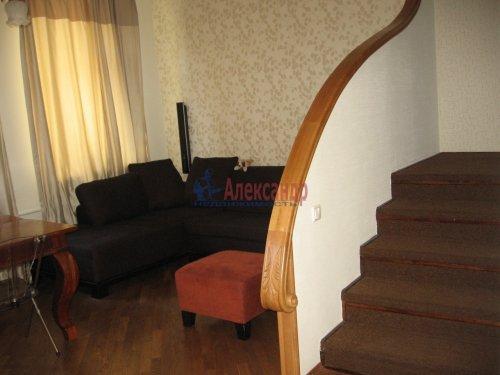 3-комнатная квартира (153м2) на продажу по адресу Сестрорецк г., Токарева ул., 6— фото 6 из 24