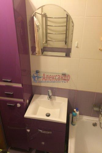 1-комнатная квартира (41м2) на продажу по адресу Старая дер., Верхняя ул., 5— фото 7 из 10