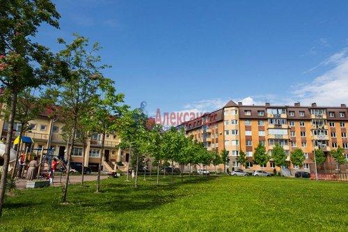 2-комнатная квартира (76м2) на продажу по адресу Береговая ул., 24— фото 8 из 9