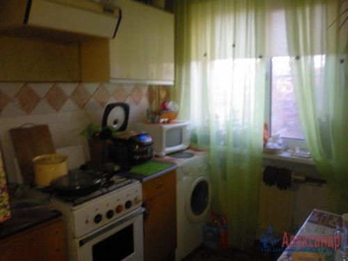 4-комнатная квартира (62м2) на продажу по адресу Приозерск г., Горького ул., 32— фото 7 из 10