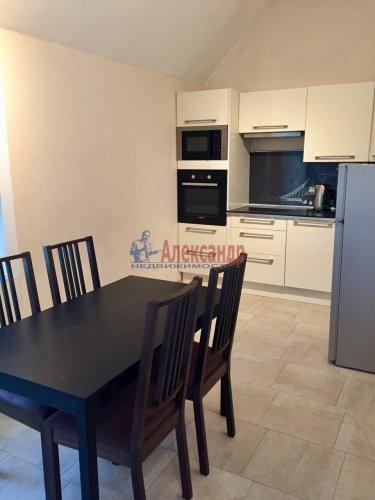 2-комнатная квартира (58м2) на продажу по адресу Киришская ул., 4— фото 9 из 20