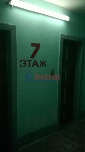 2 комнаты в 6-комнатной квартире (165м2) на продажу по адресу Морская наб., 17— фото 3 из 12