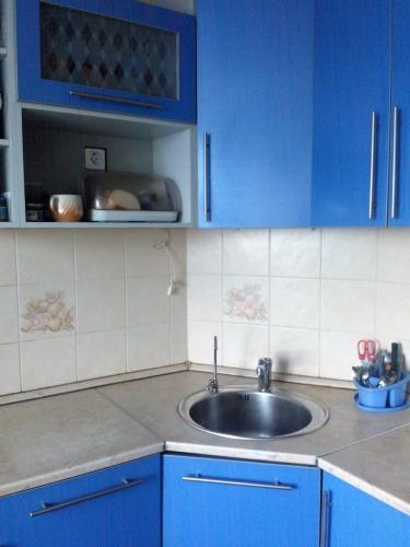 3-комнатная квартира (67м2) на продажу по адресу Новое Девяткино дер., 57— фото 6 из 15