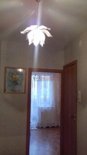 1-комнатная квартира (41м2) на продажу по адресу Богатырский пр., 48— фото 10 из 12