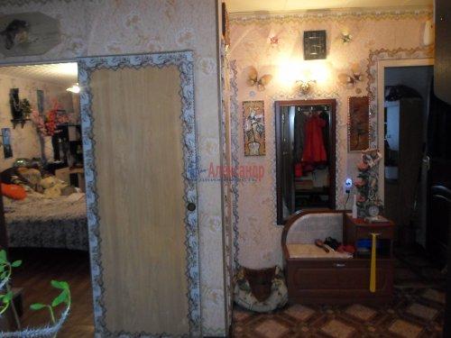 3-комнатная квартира (74м2) на продажу по адресу Сосново пос., Связи ул., 5— фото 5 из 19