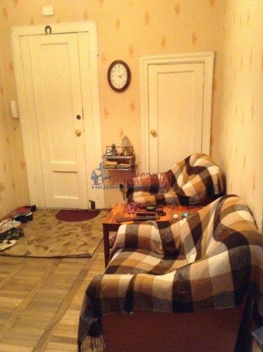 3-комнатная квартира (87м2) на продажу по адресу Кондратьевский пр., 39— фото 3 из 7