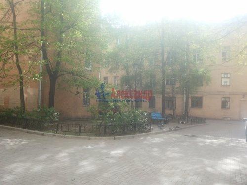 6-комнатная квартира (166м2) на продажу по адресу Канала Грибоедова наб., 42— фото 9 из 12