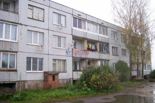 2-комнатная квартира (54м2) на продажу по адресу Почап дер., Солнечная ул., 18— фото 1 из 16