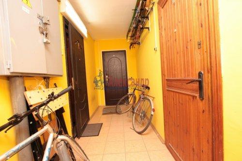2-комнатная квартира (64м2) на продажу по адресу Тихорецкий пр., 26— фото 8 из 9