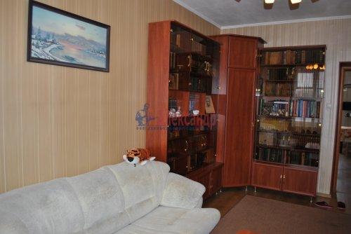 2-комнатная квартира (58м2) на продажу по адресу Бабушкина ул., 52— фото 6 из 25