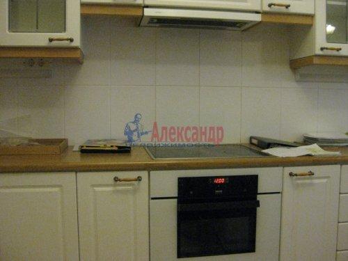 3-комнатная квартира (98м2) на продажу по адресу Павловск г., Слуцкая ул., 14— фото 8 из 24