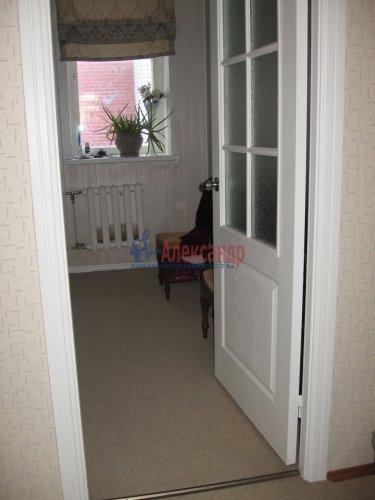 3-комнатная квартира (153м2) на продажу по адресу Сестрорецк г., Токарева ул., 6— фото 7 из 24