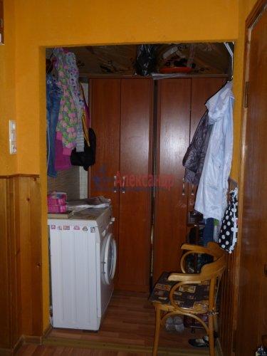 3-комнатная квартира (66м2) на продажу по адресу Всеволожск г., Ленинградская ул., 21— фото 9 из 20