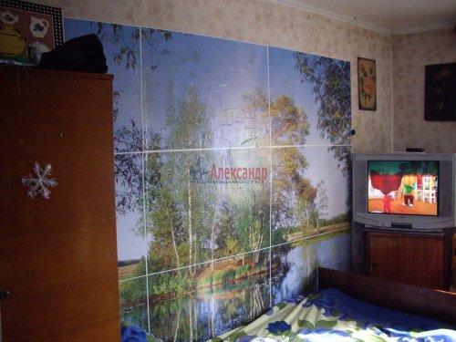 3-комнатная квартира (55м2) на продажу по адресу Лахденпохья г., Фанерная ул., 5— фото 1 из 11