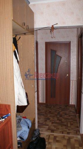2-комнатная квартира (46м2) на продажу по адресу Кириши г., Ленина пр., 17— фото 7 из 10
