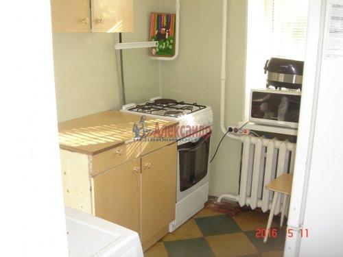 1-комнатная квартира (31м2) на продажу по адресу Ланское шос., 22— фото 7 из 8