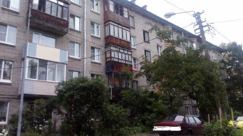 2-комнатная квартира (43м2) на продажу по адресу Пискаревский пр., 145— фото 2 из 11