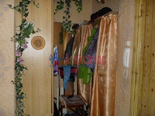 1-комнатная квартира (32м2) на продажу по адресу Серебристый бул., 6— фото 15 из 23