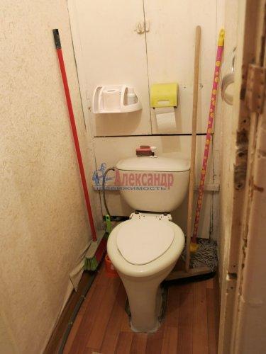 Комната в 4-комнатной квартире (97м2) на продажу по адресу Энгельса пр., 63— фото 11 из 12
