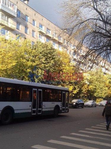 2-комнатная квартира (48м2) на продажу по адресу Скобелевский пр., 5— фото 1 из 10