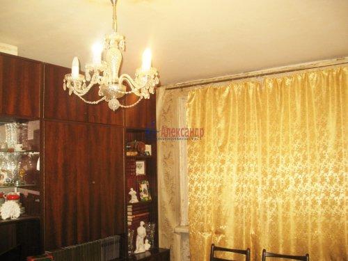 3-комнатная квартира (63м2) на продажу по адресу Искровский пр., 1— фото 3 из 14
