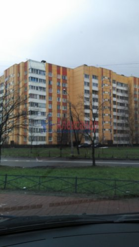 3-комнатная квартира (72м2) на продажу по адресу Обуховской Обороны пр., 144— фото 11 из 11