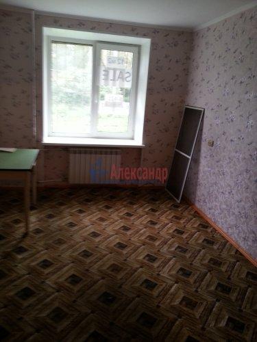 Комната в 2-комнатной квартире (44м2) на продажу по адресу Космонавтов просп., 44— фото 2 из 2