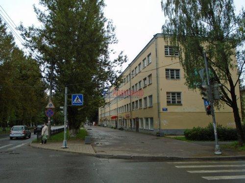 2-комнатная квартира (66м2) на продажу по адресу Волхов г., Пирогова ул., 9/43— фото 1 из 1