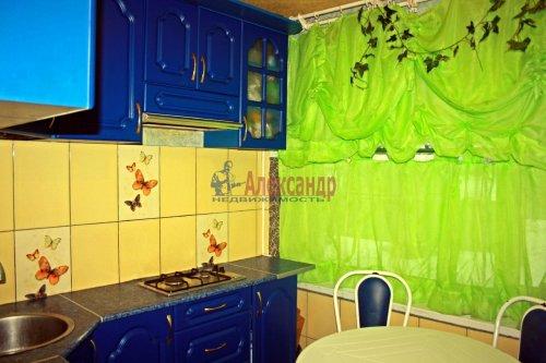 3-комнатная квартира (53м2) на продажу по адресу Лахденпохья г., Ладожской Флотилии ул., 13— фото 1 из 13