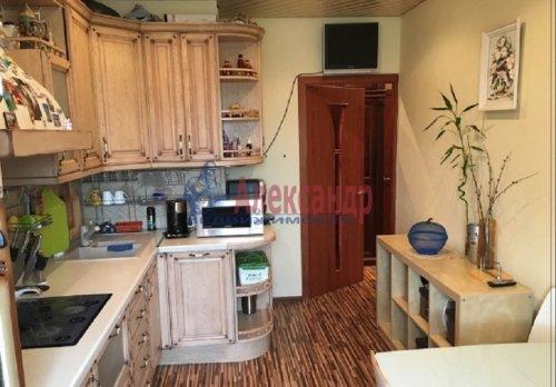 2-комнатная квартира (60м2) на продажу по адресу Гражданский пр., 36— фото 6 из 10