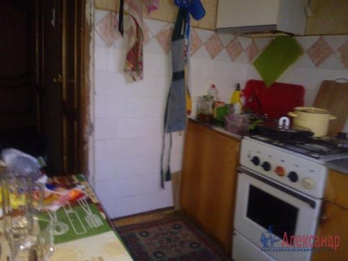 4-комнатная квартира (62м2) на продажу по адресу Приозерск г., Горького ул., 32— фото 8 из 10