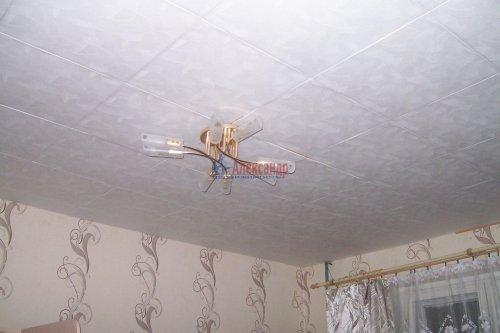 2-комнатная квартира (48м2) на продажу по адресу Металлострой пос., Полевая ул., 5— фото 7 из 14