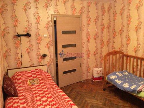 3-комнатная квартира (65м2) на продажу по адресу Энтузиастов пр., 46— фото 2 из 6