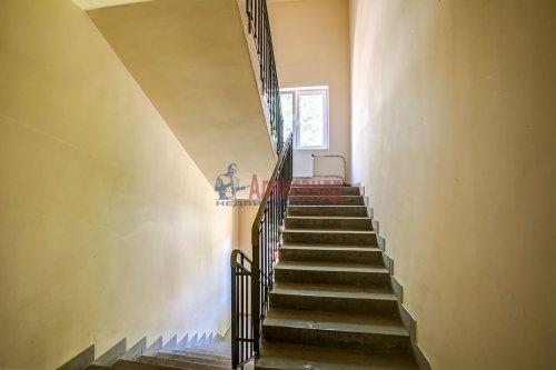 3-комнатная квартира (105м2) на продажу по адресу Озерковский пр., 47— фото 9 из 9