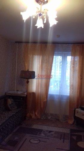 1-комнатная квартира (41м2) на продажу по адресу Богатырский пр., 48— фото 11 из 12