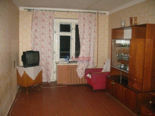 2-комнатная квартира (52м2) на продажу по адресу Хелюля пгт., 2— фото 3 из 18