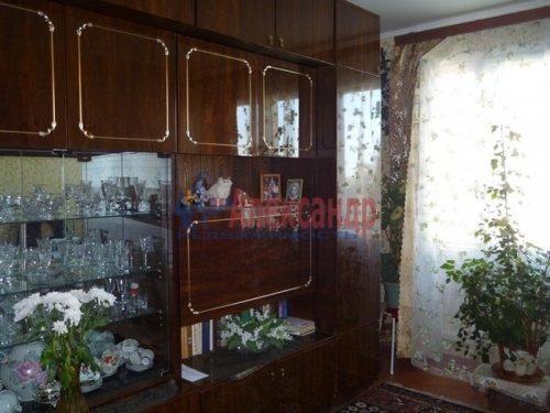 1-комнатная квартира (32м2) на продажу по адресу Серебристый бул., 6— фото 16 из 23