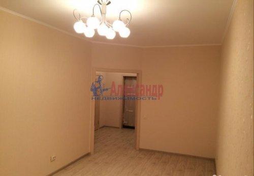 1-комнатная квартира (48м2) на продажу по адресу Лыжный пер., 4— фото 5 из 7