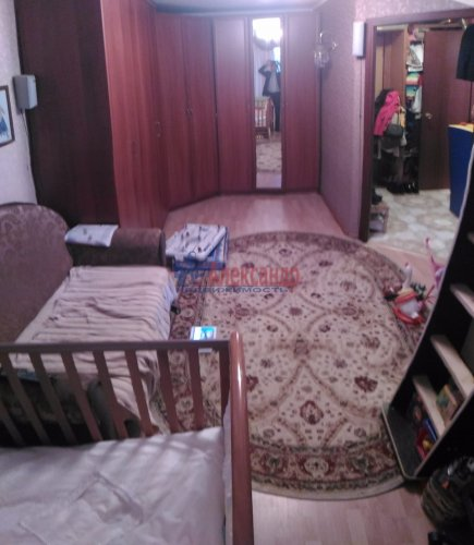 1-комнатная квартира (39м2) на продажу по адресу Просвещения просп., 64— фото 6 из 10